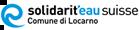 Logo Solidarit'eau Suisse
