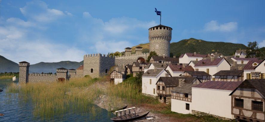 Viaggio nel Castello Visconteo del Cinquecento