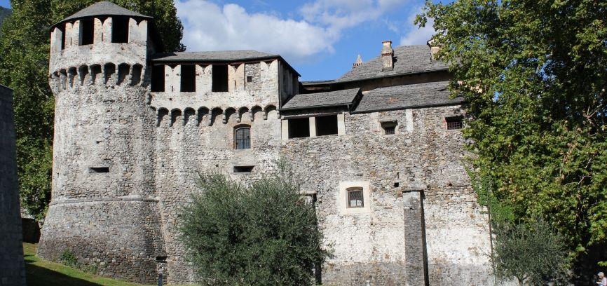 Ma che bel Castello...