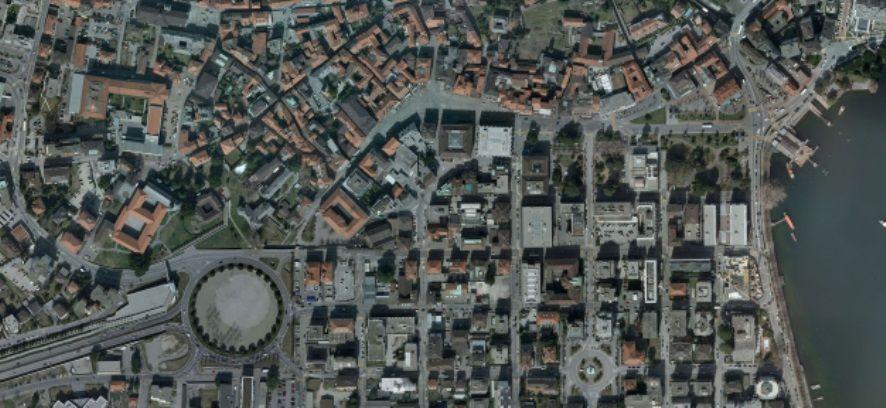 Scelti i partecipanti al concorso di progetto per la sistemazione degli spazi pubblici del centro urbano