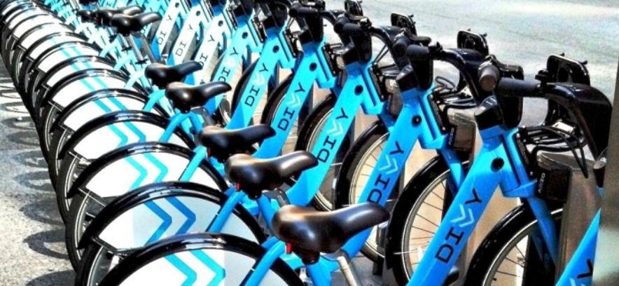 Bici elettriche, si pedala... In arrivo anche il Bike Sharing