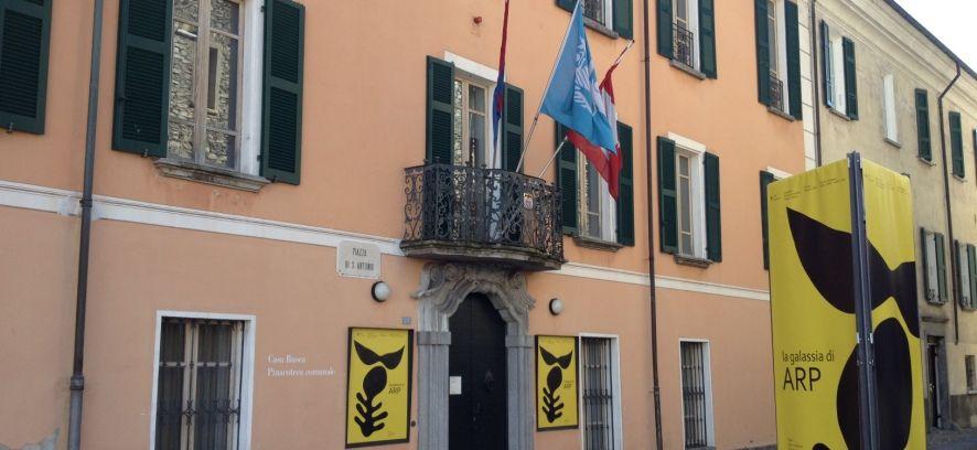 Casa Rusca, si riparte con Arp. La Città valorizza le proprie Collezioni