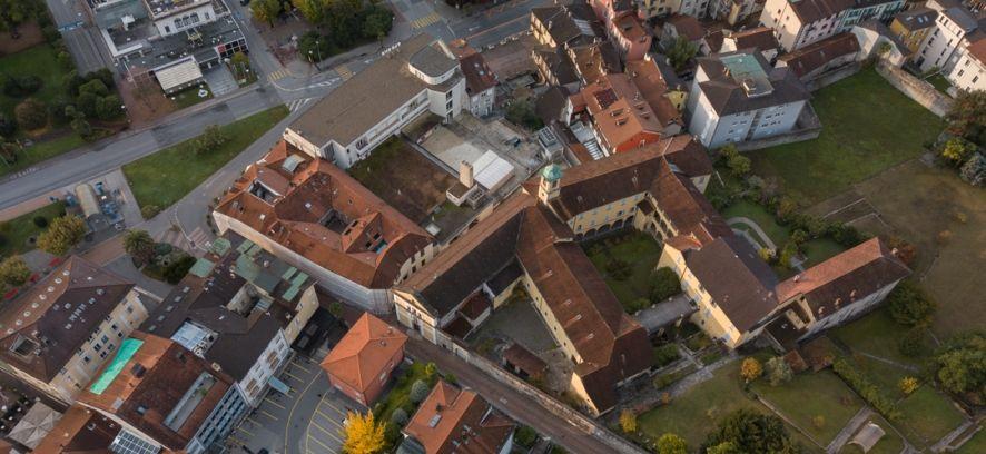 Museo di Storia naturale a Locarno