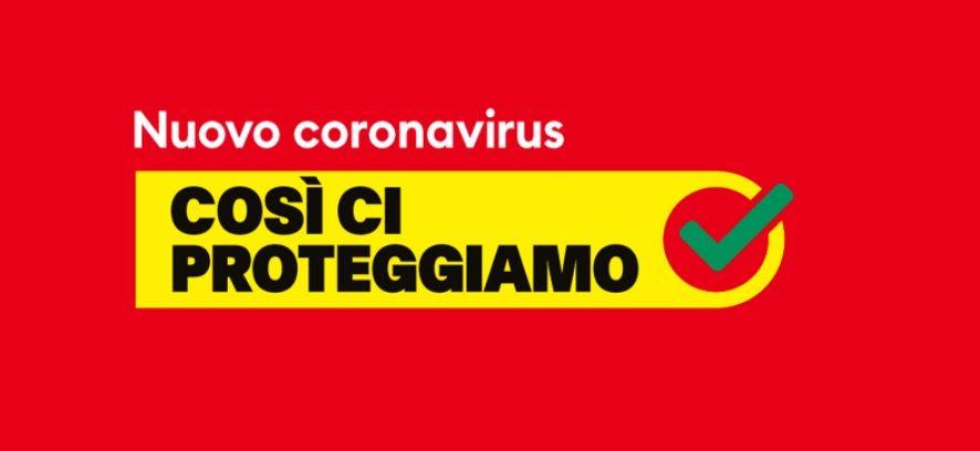 Nuovo Coronavirus (Aggiornamento 6 aprile)