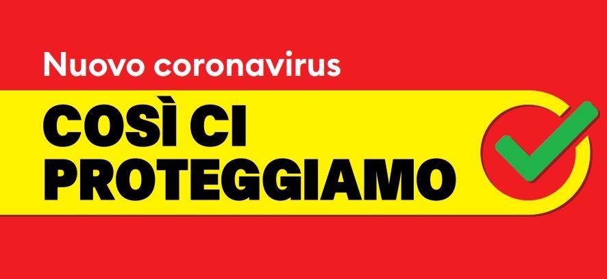 Nuovo Coronavirus (Aggiornamento 18 marzo)