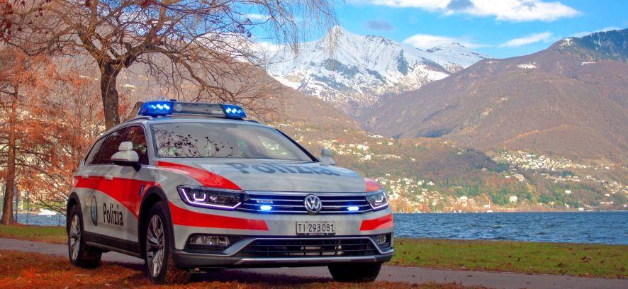 Polizia e Turismo