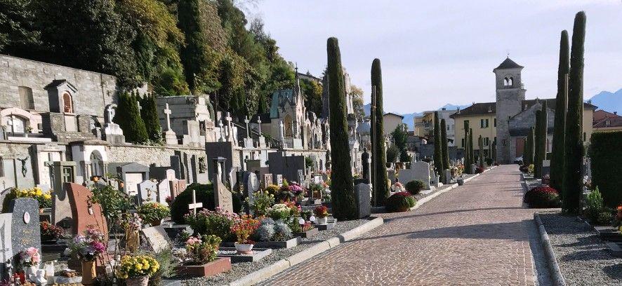 Cimitero monumentale di Santa Maria in Selva: digitalizzazione e rinnovo completati