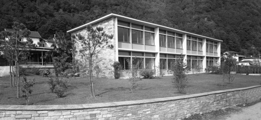 Scuola elementare di Solduno: aperto il concorso internazionale di progettazione