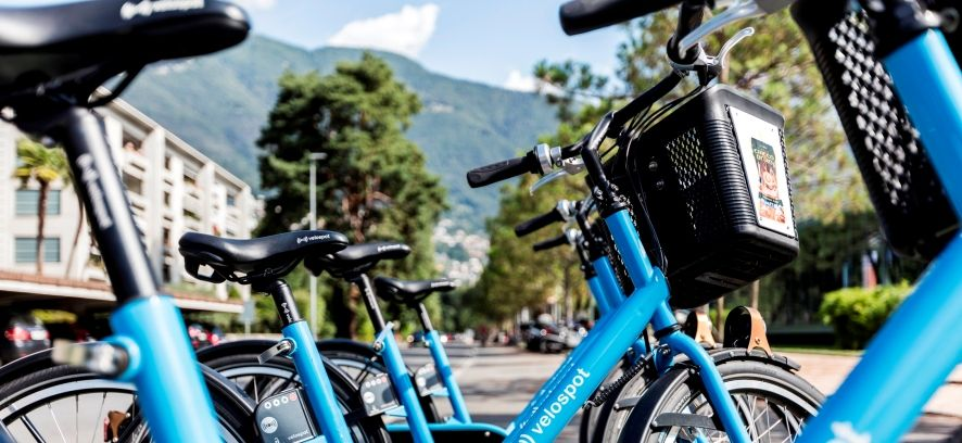 Bike Sharing, mobilità dolce per tutti