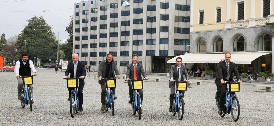 Bike Sharing: come funziona
