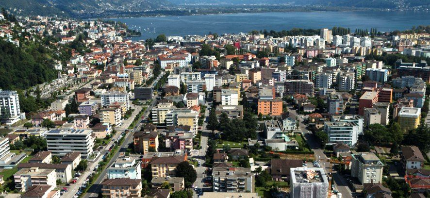 In Città le residenze secondarie si attestano al 16.57%