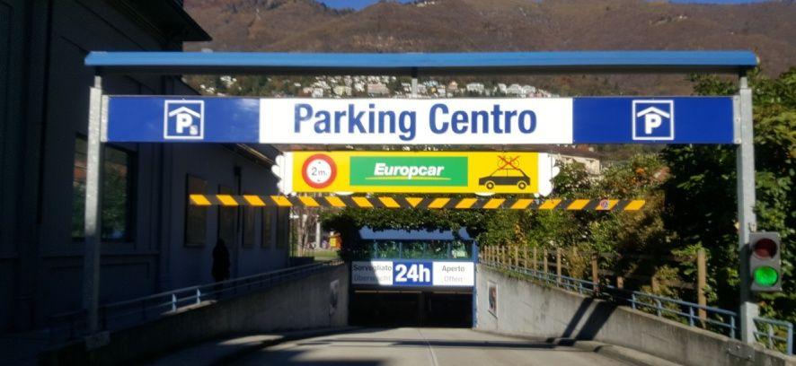 Autosilo Parking Centro (Largo Zorzi): parcheggio gratuito domenica 23 e lunedì 24 dicembre