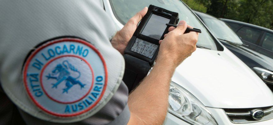 Multe di polizia pagabili online