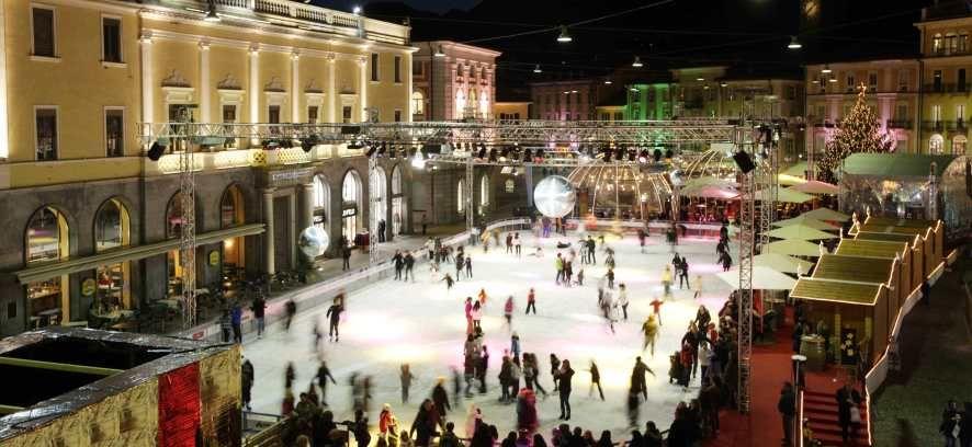 Piazza Grande: ghiaccio bollente da 10 anni