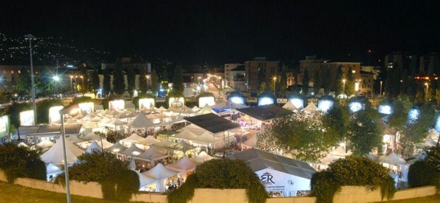 La Rotonda del Festival assegnata a un Consorzio