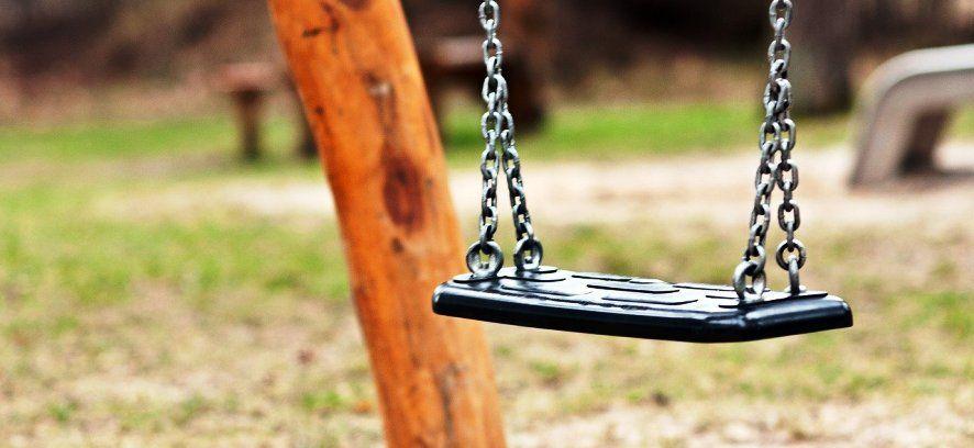 """""""Contati e Contaci"""": un atto di responsabilità per evitare la chiusura dei parchi giochi"""